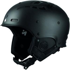Sweet Protection Unisex – Erwachsene Grimnir II MIPS TE Helmet Ski/Snowboard, Natural Carbon, SM