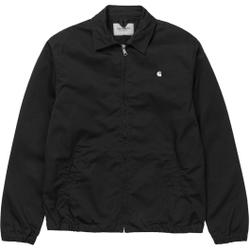 Carhartt Wip - Madison Jacket Black / Wax - Jacken - Größe: L