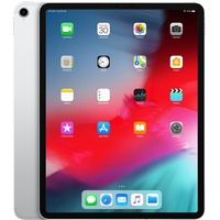 Apple iPad Pro 12.9 (2018) 64GB Wi-Fi + LTE Silber