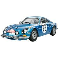 TAMIYA 300024278 - Renault Alpine A110 1971 1:24