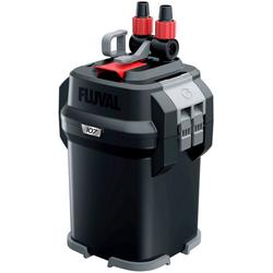 FLUVAL Aquariumfilter FL 107 Außenfilter, 550 l/h, bis 130 l Aquariengröße