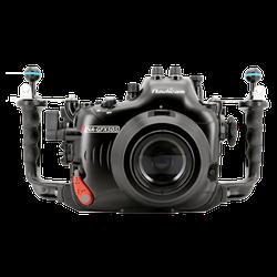 Nauticam Unterwassergehäuse für Fuji GFX 50s Kamera - NA-GFX50S Hou...
