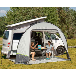 Reimo Hispaniola Sonnensegel für Campingbusse Anbauhöhe 185-220 cm
