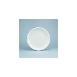 Schönwald Teller Form 598 Coup flach Ø 18,9cm weiss Porzellan stapelbar