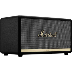 Marshall Stanmore BT II Bluetooth® Lautsprecher AUX Schwarz