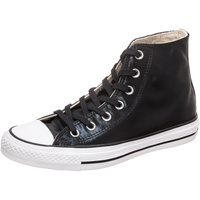 High Sneaker Damen schwarz 37
