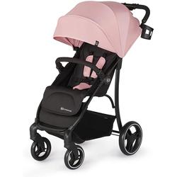 Leichter Kinderwagen Kinderkraft Trig Pink