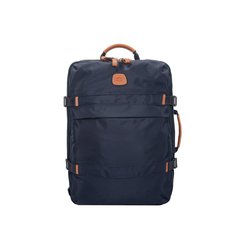 Bric's Laptoprucksack X-TravelX-Travel, Nylon blau