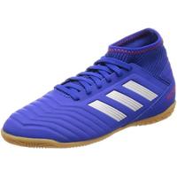 adidas Predator 19.3 IN bold blue/silver metallic/active red 33