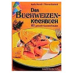 Das Buchweizenkochbuch