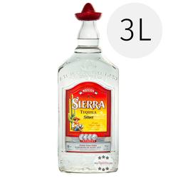 Sierra Tequila Silver 3l