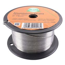 Aluminiumdraht »Classic« Top Leitfähigkeit · 1,6mm, 400m