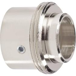 700101 Heizkörper-Ventil-Adapter Passend für Heizkörper Danfoss RA