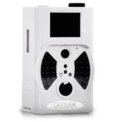 Digitale Überwachungskamera Hausüberwachung Kamera Infrarot Denver HSC-5003