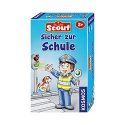 Kosmos Lernspielzeug Scout Sicher zur Schule