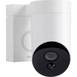 Somfy 2401560 WLAN IP Überwachungskamera 1920 x 1080 Pixel