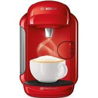 Bosch Tassimo Vivy 2 TAS1402 just red + Gutschein + Becher + TDiscs