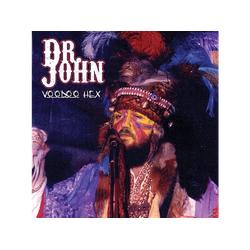 Dr. John - Voodoo Hex (CD)