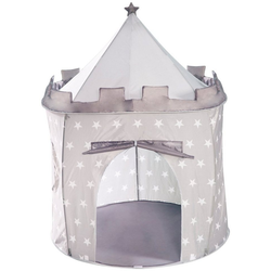 roba® Spielzelt Sterneburg Durchmesser von 105 cm und einer Höhe von 135 cm