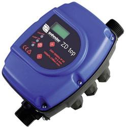 Zehnder Pumpen ZD Wasser-Druckschalter 0.5 bis 8 bar 230V