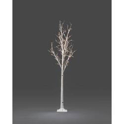LED-Baum Baum 240cm Warmweiß