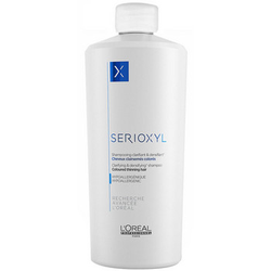 L'Oréal Professionnel NEW Serioxyl Densifying Shampoo Colored Thinning Hair 1l