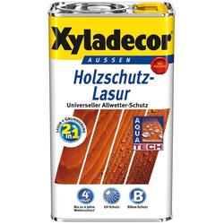 XYLADECOR Holzschutzlasur 2in1, 2 in 1, eiche