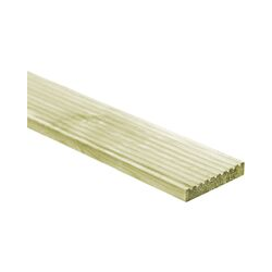 Terrassendielen 12 Stk. 150×14,5 cm Holz