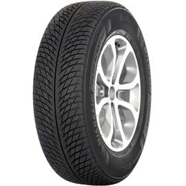 Michelin Pilot Alpin 5 245/40 R18 97W