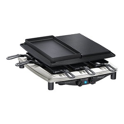 Steba RC 4 Plus Deluxe Raclette-Grill
