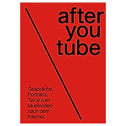 after youtube - Buch