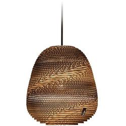 think paper Hängeleuchte Binky 210, Deckenlampe, Hängelampe, Papierlampe, edles Design