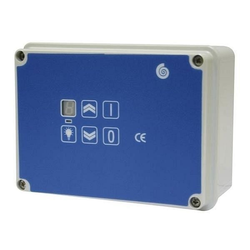 KBS Drehzahlregler für Ventilatoren und Airboxen 30400010
