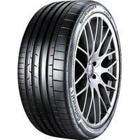 Continental SportContact 6 255/40 R20 101Y