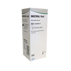 Micral-Test II Urinteststreifen PZN: 06182893
