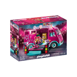 Playmobil Tourbus, Playmobil