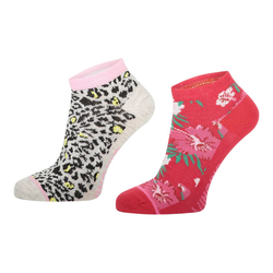Vingino Vess 2er-Pack - Socken 23-26 soft vanilia