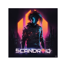 Scandroid - (CD)