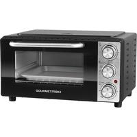 GourmetMaxx 09868 Infrarot-Ofen 13 l