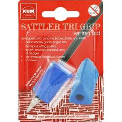 Schreibhilfe Sattler Grip farbig sortiert Blister