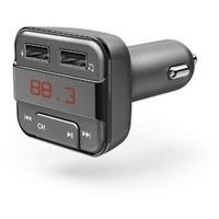 Hama FM-Transmitter mit Bluetooth-Funktion14156