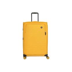 Bric's Trolley BY Itaca 4-Rollen-Trolley M 71 cm erw., 4 Rollen gelb