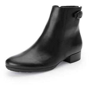 Stiefelette Gabor Comfort schwarz