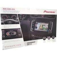Pioneer AVIC-EVO1-DT2-C-GR