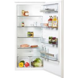 AEG Einbaukühlschrank SKA7122AAS, 121,8 cm hoch, 54,0 cm breit, mit Schlepptür - Technik