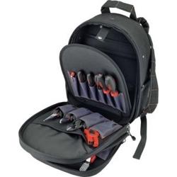 Cimco Werkzeug-Rucksack m.14 Werkzeugen 17 0420