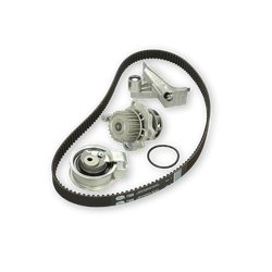 CONTITECH Wasserpumpe + Zahnriemensatz VW,SEAT CT629WP1 Wasserpumpe + Zahnriemenkit