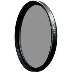 B+W F-Pro 110 (52mm, ND- / Graufilter), Objektivfilter, Schwarz