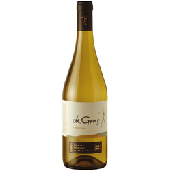 De Gras Chardonnay