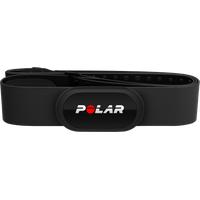 Polar Herzfrequenz-Sensor Set H10 XS-S schwarz